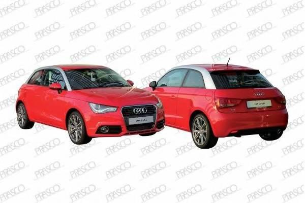 Защита двигателя / AUDI A1• SEAT• SKODA Fabia,Roomster• VW Polo PRASCO AD1201900
