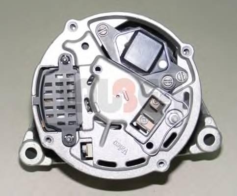 Генератор OM601-602 55-70A LAUBER 110345