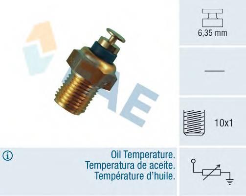Датчик температуры FAE 32200