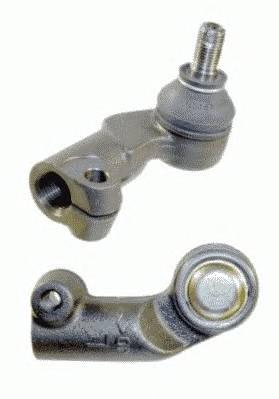Наконечники рулевой тяги Рульовий наконечник LEMFORDER арт. 2526001