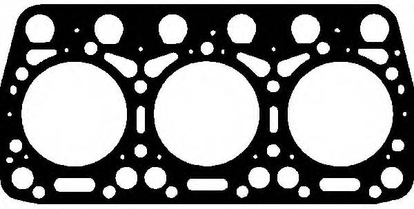 ELRING - 572360 0