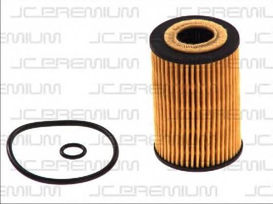 Масляные фильтры Фільтр масляний JCPREMIUM арт. B1M003PR