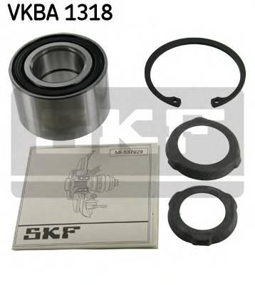 SKF - VKBA1318 0