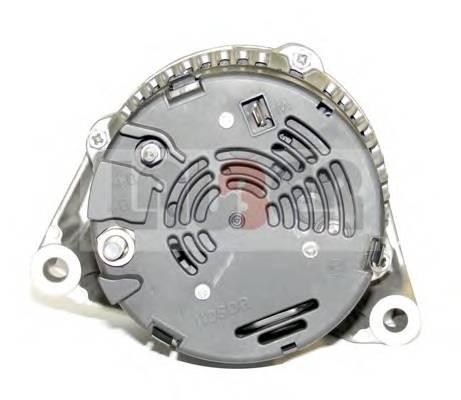 Генератор Bosch Spr  (не демпферный) LAUBER 111044