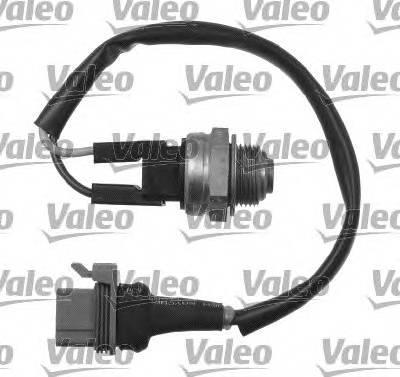 датчик вкл  вент  r19 с проводом VALEO 819782