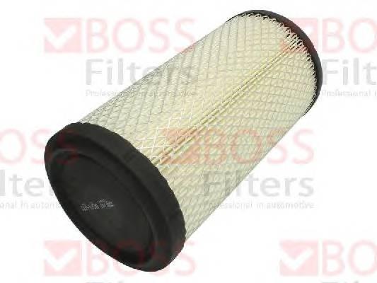 Воздушные фильтры Фільтр повітря BOSSFILTERS арт. BS01072