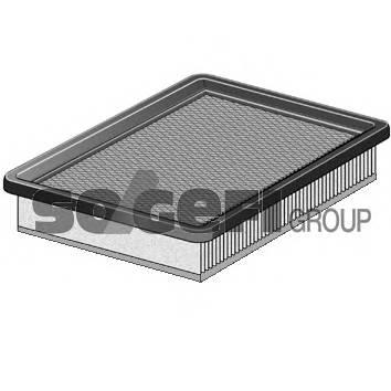 Воздушные фильтры Фільтр повітря PURFLUX арт. A1250