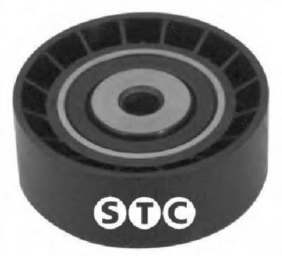 Паразитный / ведущий ролик, поликлиновой ремень STC T405158