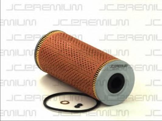 Масляные фильтры Фільтр масляний JCPREMIUM арт. B1B014PR
