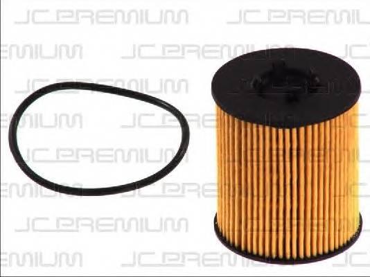 Масляные фильтры Фільтр масляний JCPREMIUM арт. B1X019PR