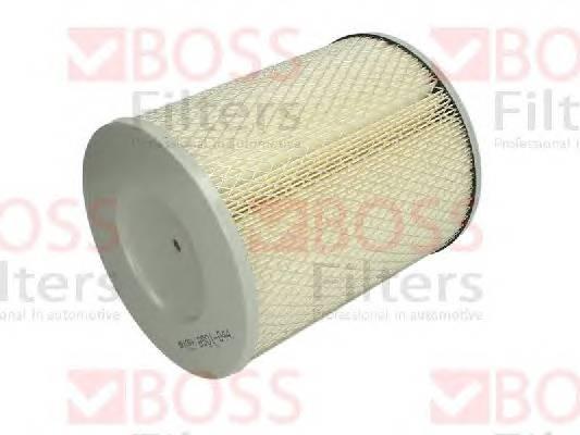 Воздушные фильтры Фільтр повітря BOSSFILTERS арт. BS01044