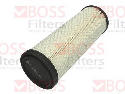 Воздушные фильтры Фільтр повітря BOSSFILTERS арт. BS01066