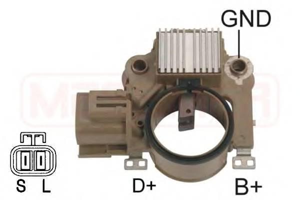 Регулятор генератора (пр-во ERA)                                                                     ERA 215570