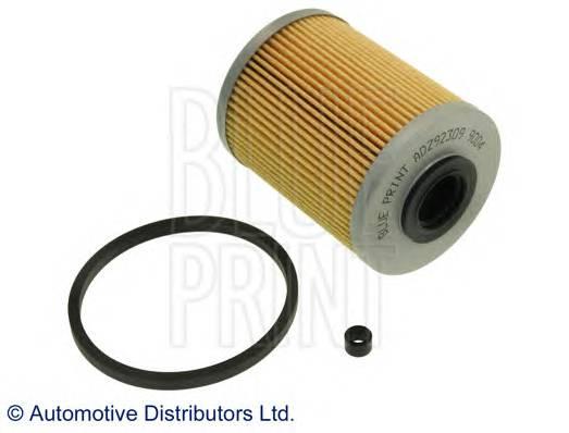 Топливные фильтры Топливный фильтр BLUEPRINT арт. ADZ92309