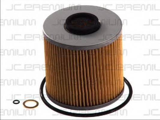 Масляные фильтры Фільтр масляний JCPREMIUM арт. B1B015PR