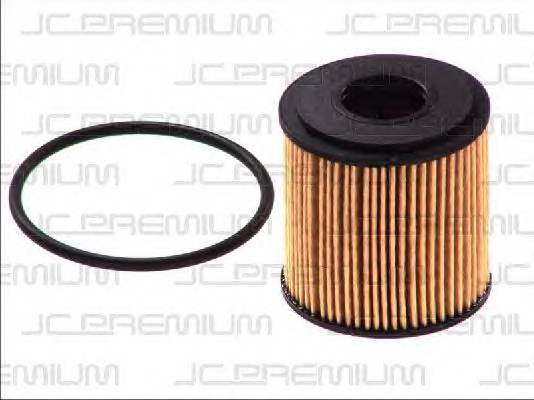 Масляные фильтры Фільтр масляний JCPREMIUM арт. B1M004PR