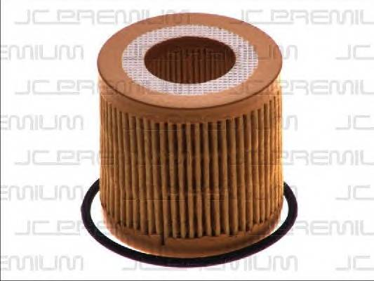 Масляные фильтры Фільтр масляний JCPREMIUM арт. B1W032PR