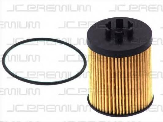 Масляные фильтры Фільтр масляний JCPREMIUM арт. B1X018PR