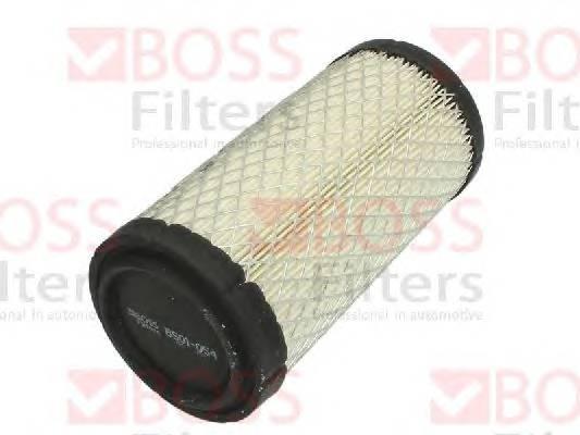 Воздушные фильтры Фільтр повітря BOSSFILTERS арт. BS01054