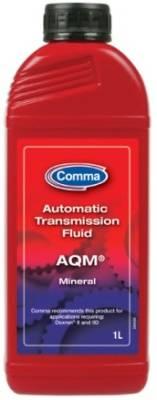 ATF Dexron II (AQM) 1L COMMA ATM1L