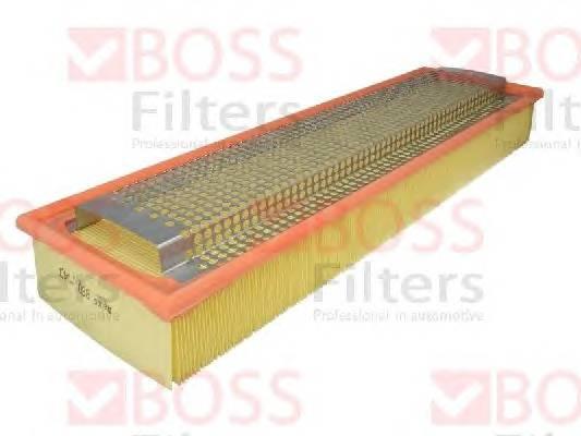 Воздушные фильтры Фільтр повітря BOSSFILTERS арт. BS01043