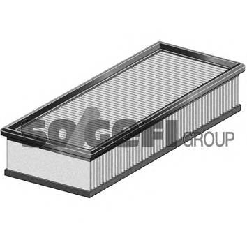 Воздушные фильтры Фільтр повітря PURFLUX арт. A1229