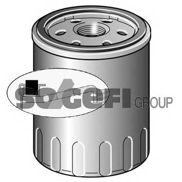 Масляные фильтры Фільтр масляний PURFLUX арт. LS932