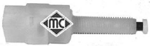 Выключатель фонаря сигнала торможения METALCAUCHO 03735
