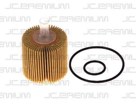 Масляные фильтры Фільтр масляний JCPREMIUM арт. B12023PR
