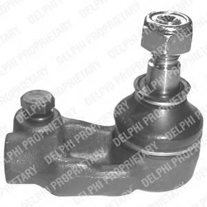 Наконечники рулевой тяги Рульовий наконечник DELPHI арт. TA965