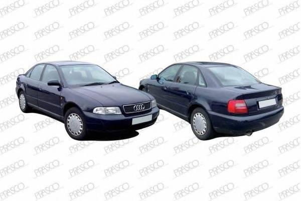 Защита двигателя-дизельные двигатели / AUDI A-4•SKODA Superb• VW Passat-V  96~ PRASCO AD0171910