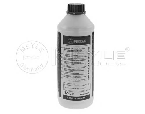 Антифриз (фиолетовый) 1.5L G12 Plus (MB325.3) MEYLE 0140169200