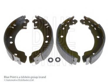 Тормозные колодки Тормозные колодки барабанные ABE арт. ADN14133