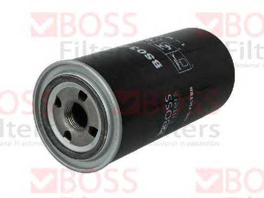 Масляные фильтры Фільтр масляний BOSSFILTERS арт. BS03012
