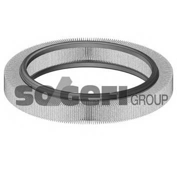 Воздушные фильтры Фільтр повітря PURFLUX арт. A1278