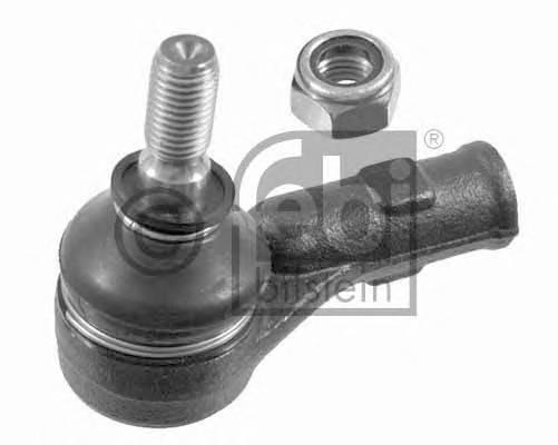 44-ES-7106 Наконечник рулевой тяги MOOG арт. 10580