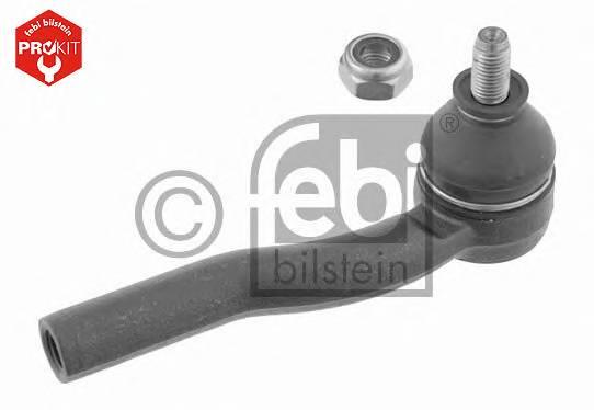 Наконечники рулевой тяги Рульовий наконечник FEBIBILSTEIN арт. 12476