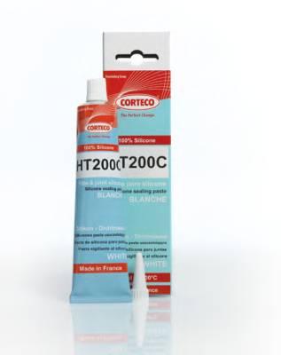 Герметики, клеи, жидкие прокладки Герметик 80мл Corteco ELRING арт. HT200C