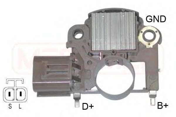 Регулятор генератора ERA 215533