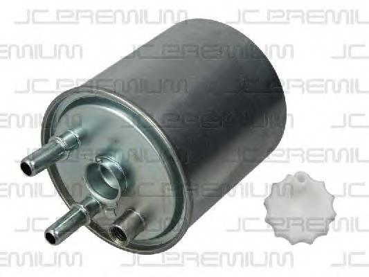 Фільтр паливний (з датч.води) Renault Kangoo, Laguna III 1.5dCi/2.0dCi 10.07- JCPREMIUM B3R028PR