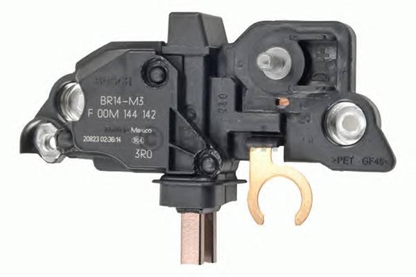 Регулятор генератора транзистора BOSCH арт. F00M144142
