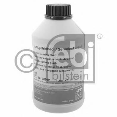 Моторные масла Трансмісійна олива ATF FEBIBILSTEIN арт. 08972