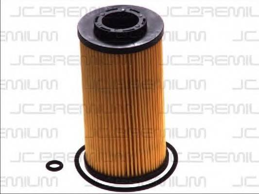 Масляные фильтры Фільтр масляний JCPREMIUM арт. B10507PR