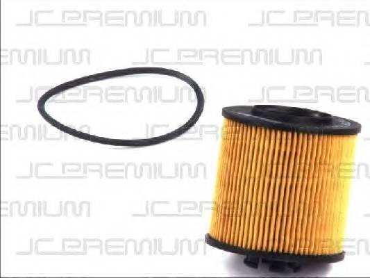 Масляные фильтры Фільтр масляний JCPREMIUM арт. B1W036PR