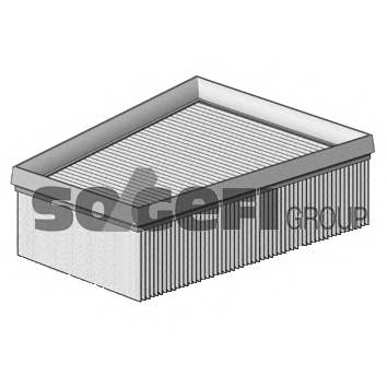 Воздушные фильтры Фільтр повітря PURFLUX арт. A1196