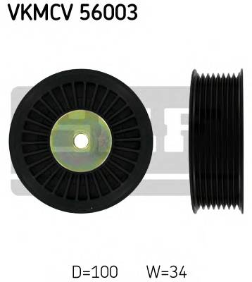SKF - VKMCV56003 0