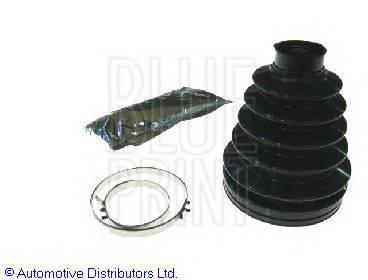 Пильник ШРУС гумовий  змазка BLUEPRINT ADT38196