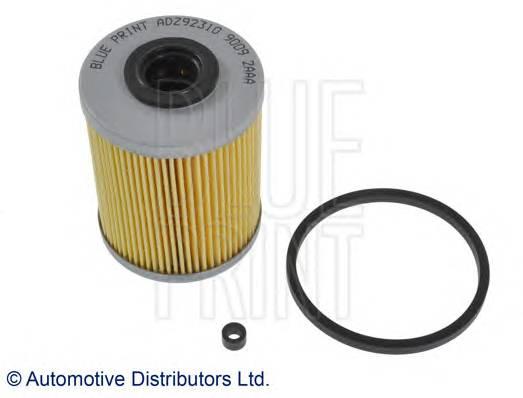 Топливные фильтры Топливный фильтр BLUEPRINT арт. ADZ92310