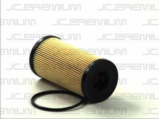 Масляные фильтры Фільтр масляний JCPREMIUM арт. B11037PR