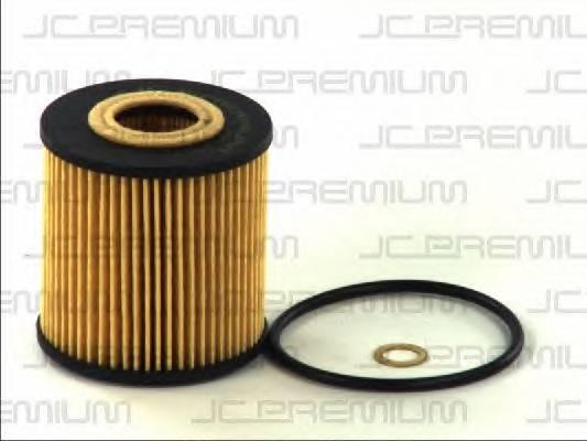 Масляные фильтры Фільтр масляний JCPREMIUM арт. B1B009PR